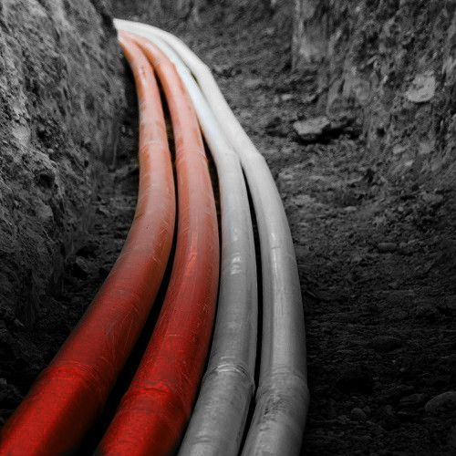 Underground Utility Surveys